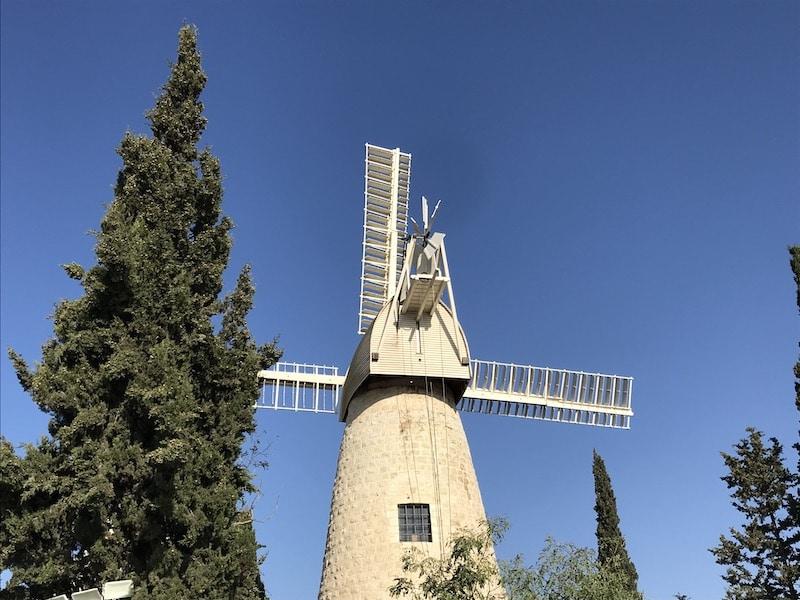 סיור בירושלים העתיקה