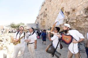 כינור דוד כליזמרים לבר מצווה