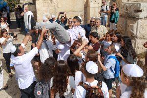 תמונה בר מצווה בישראל