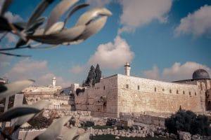 תמונה ירושלים עיר העתיקה