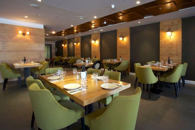 תמונה מסעדת רודריגז