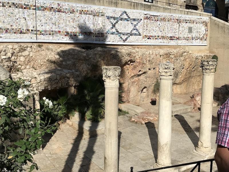 סיור בר מצווה ברובע יהודי